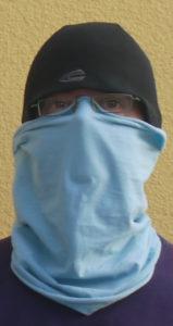 ich (zur Abwechslung mal ein Pandemiebild)